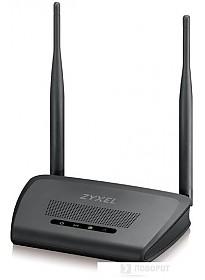 Беспроводной маршрутизатор Zyxel NBG-418N v2