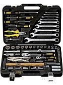 Универсальный набор инструментов Berger BG078-1214 (78 предметов)