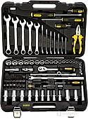 Универсальный набор инструментов Berger BG100-3814 (100 предметов)