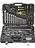 Универсальный набор инструментов Berger BG102-1214 (102 предмета)