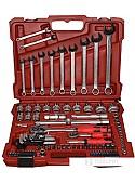 Универсальный набор инструментов Matrix 13586 112 предметов