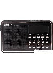 Радиоприемник Сигнал РП-221