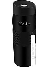 Термокружка Bollire BR-3501 0.36л (черный)