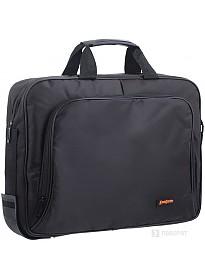Сумка для ноутбука ExeGate Office F1596 Black