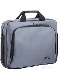 Сумка для ноутбука ExeGate Office F1596 Dark Grey