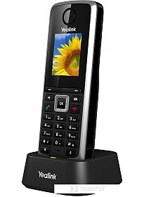 Радиотелефон Yealink W52H