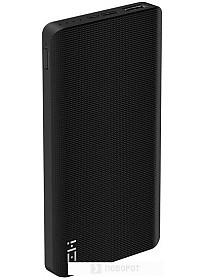Портативное зарядное устройство Xiaomi ZMI Power Bank QB810 10000mAh (черный)