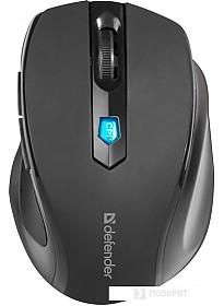 Мышь Defender Ultra MM-315