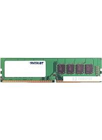 Оперативная память Patriot Signature Line 8GB DDR4 PC4-21300 PSD48G266681