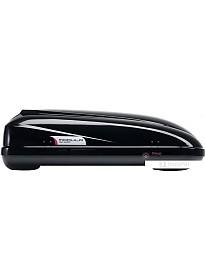 Автомобильный багажник Modula Beluga Basic 420 (черный)