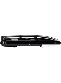 Автомобильный багажник Modula Wego 500 (черный)