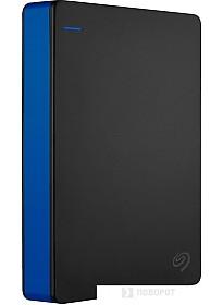 Внешний жесткий диск Seagate Game Drive for PS4 4TB