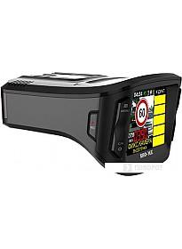Автомобильный видеорегистратор Sho-Me Combo №5 A12
