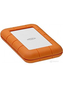 Внешний жесткий диск LaCie Rugged Thunderbolt USB-C 4TB