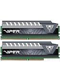 Оперативная память Patriot Viper Elite DDR4 2x8GB PC4-19200 [PVE416G240C6GY]