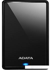 Внешний жесткий диск A-Data HV620S 4TB (черный)
