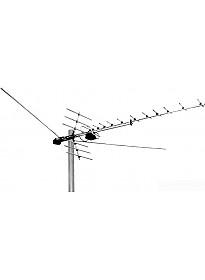 ТВ-антенна Дельта Н1381