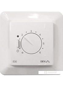 Терморегулятор DEVI Devireg 530 ELKO