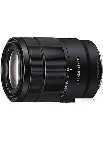 Объектив Sony E 18-135mm F3.5-5.6 OSS