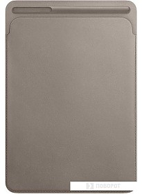 Чехол для планшета Apple Leather Sleeve for 10.5 iPad Pro Taupe [MPU02]