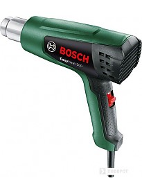 Промышленный фен Bosch EasyHeat 500 06032A6020