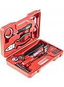 Универсальный набор инструментов Hammer 601-040 (25 предметов)
