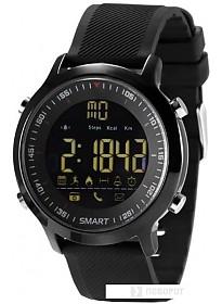 Умные часы Miru EX18 (черный)