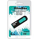 USB Flash Oltramax 250 4GB (бирюзовый) [OM-4GB-250-Turquoise] фото и картинки на Povorot.by