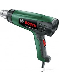 Промышленный фен Bosch UniversalHeat 600 06032A6120