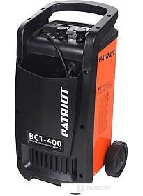 Пуско-зарядное устройство Patriot BCT-400