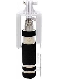Палка для селфи Ritmix RMH-105 Mini (черный)