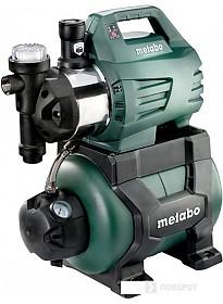 Насосная станция Metabo HWWI 4500/25 Inox