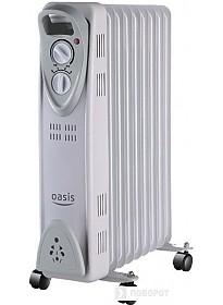 Масляный радиатор Oasis US-20