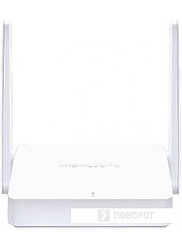 Беспроводной маршрутизатор Mercusys MW301R