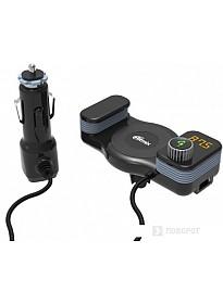 FM модулятор Ritmix FMT-A880
