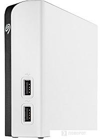 Внешний жесткий диск Seagate Game Drive Hub for Xbox 8TB