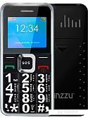 Мобильный телефон Ginzzu MB505 (черный)