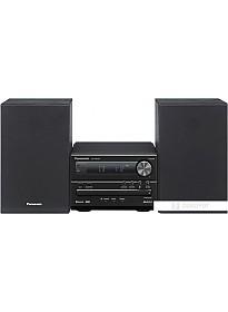 Микро-система Panasonic SC-PM250EE (черный)