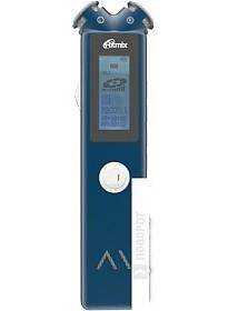 Диктофон Ritmix RR-145 4 GB (синий)