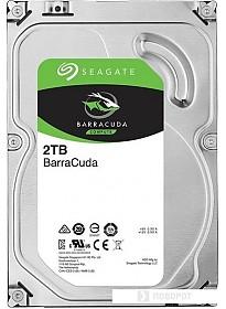 Жесткий диск Seagate Barracuda 2TB ST2000DM008