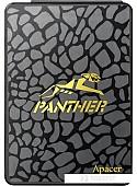 SSD Apacer Panther AS340 480GB AP480GAS340G-1