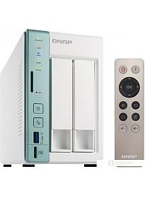 Сетевой накопитель QNAP D2 Pro