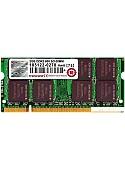Оперативная память Transcend JetRam 2GB SO-DIMM DDR2 PC2-6400 (JM800QSU-2G)