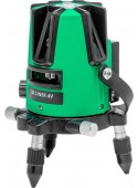 Лазерный нивелир ADA Instruments 3D Liner 4V Green
