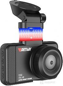 Автомобильный видеорегистратор Artway AV-392