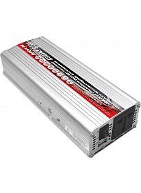 Автомобильный инвертор AVS 24/220V IN-1500W-24