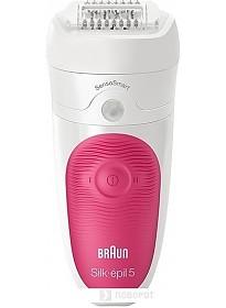 Эпилятор Braun Silk-epil 5 SensoSmart 5/500 Wet&Dry