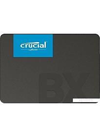 SSD Crucial BX500 240GB CT240BX500SSD1