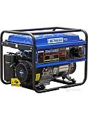 Бензиновый генератор ECO PE-7001RS