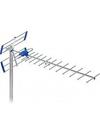 ТВ-антенна Lumax DA2507А